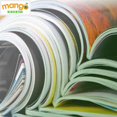 Knjige i časopisi