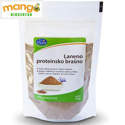 lan seme laneno proteinsko brasno beyond mango biocentar